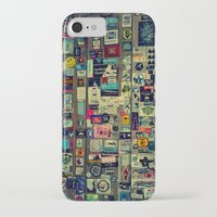 sticker iPhone & iPod Cases featuring sticker by gzm_guvenc