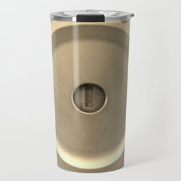 METAL FILLER CAP Travel Mug
