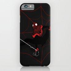 Ultimate Spider-man Miles Morales Slim Case iPhone 6