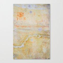 struktur Canvas Print