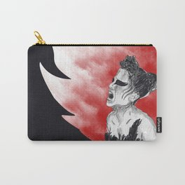 Black Swan III Carry-All Pouch