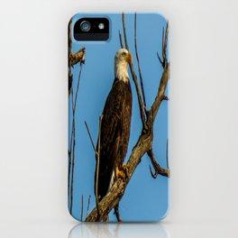 America Proud iPhone Case