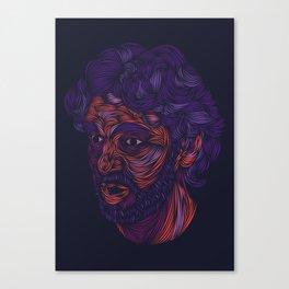 Pau Gasol Canvas Print