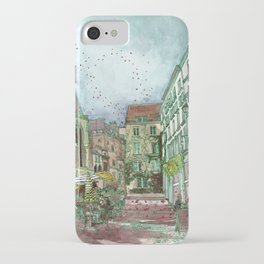 Parisia iPhone Case