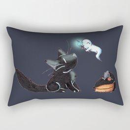 Spirit Cake Rectangular Pillow