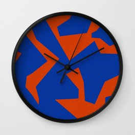 Very Wall Clock