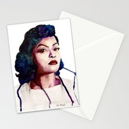 Katherine Johnson Stationery Cards