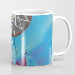 Catching Nightmares 1 Coffee Mug