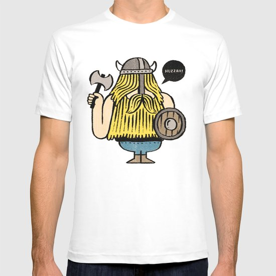 Pillage and Plunder T-shirt