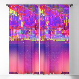 Auroralloverdrive Blackout Curtain