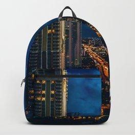 The Skyline (Color) Backpack