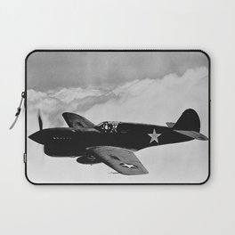 P-40 Warhawk Laptop Sleeve