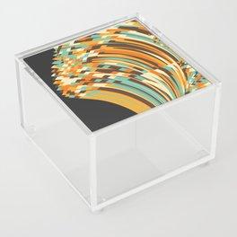 Crunchy Acrylic Box