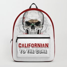 To The Core Collection: California Backpack