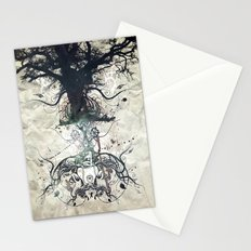 Triad Stationery Cards