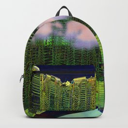 Mirage / URBAN 21-07-16 Backpack