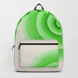 Circle Backpack