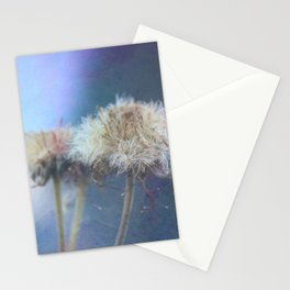 Caught by light waves Stationery Cards