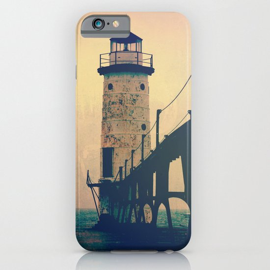 Beacon iPhone & iPod Case