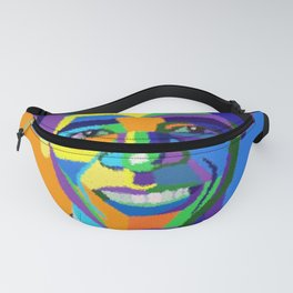 The Mighty O Fanny Pack