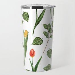 tulips ccm Travel Mug