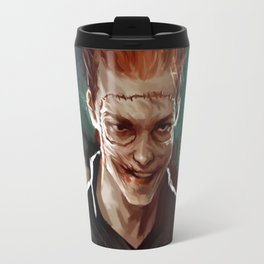 Jerome 2.0 Travel Mug