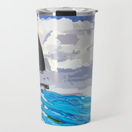 Another Smurf Travel Mug