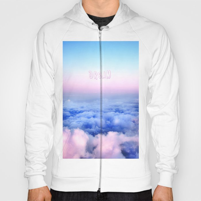 Dream Clouds Hoody