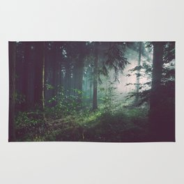 Magical Forest Rug