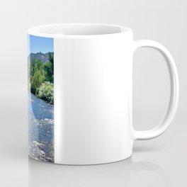 American River III Coffee Mug