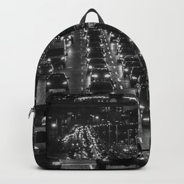 Seattle Viaduct Backpack