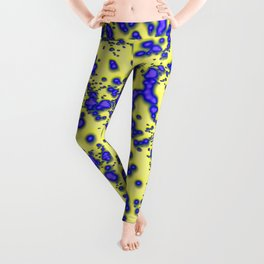 1659 Abstract Thought Leggings