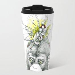 El Mono Travel Mug