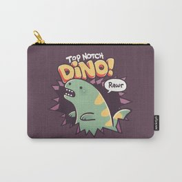 Top Notch Dino! Carry-All Pouch