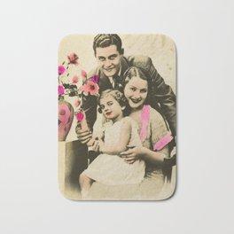 The OG Addams Family Bath Mat