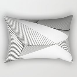Metamorphos Broken Stars #2 Rectangular Pillow