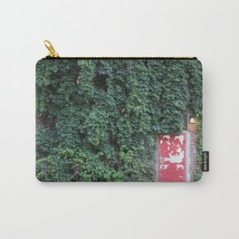 Overgrown Ivy Carry-All Pouch