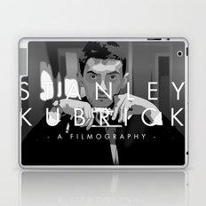 Opening Kubrick Laptop & iPad Skin