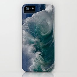 Wedge Waves  7/22/13 iPhone Case
