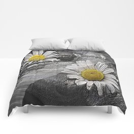 Daisy And Tulle Comforters