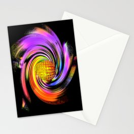 Abstract Perfection 26 Stationery Cards
