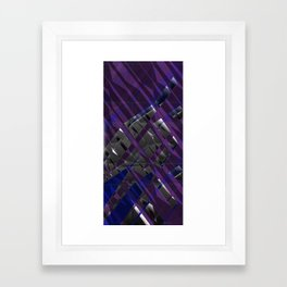 Landcape 6 Framed Art Print