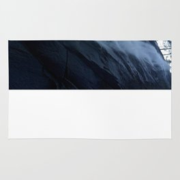 Seattle Waterfall - Perspective Photography Rug