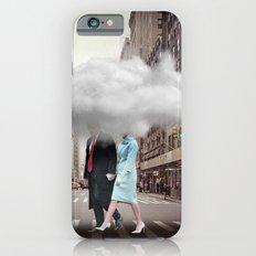 Under a Cloud Slim Case iPhone 6s