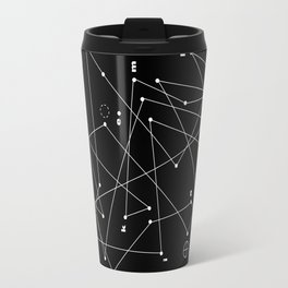 Raumkrankheit Travel Mug
