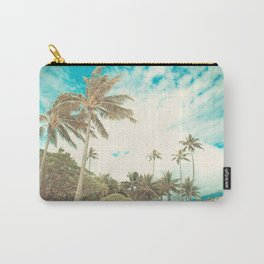 Trade Winds (Oahu Hawaii) Carry-All Pouch