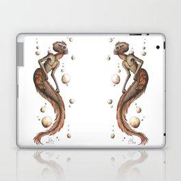 Mermaid 7 Laptop & iPad Skin