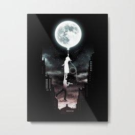 Dream Patrol Metal Print