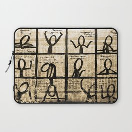 emotion Laptop Sleeve