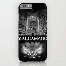 Amalgamation #4 iPhone 6s Slim Case